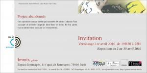 ORIG verso Proj aband pour web