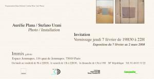 Carton Verso