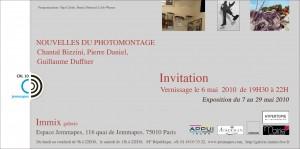 Invitation  Photomont verso pour web